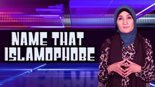 The Linda Sarsour Show | Ep. 015 | Name That Islamophobe!