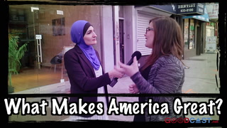The Linda Sarsour Show | Ep. 006 | What Makes America Great?
