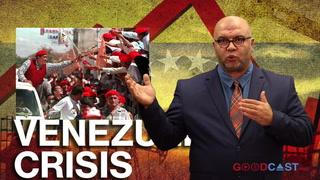 0017  ببساطة مع مصطفي شاهين | الحلقة 17 | كيف سقطت فنزويلا؟!