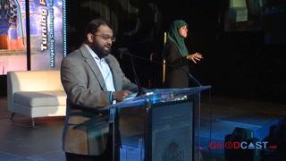 An American Muslim Struggle