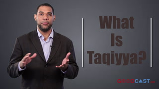 On The Real | 006 | What is Taqiyya?