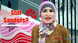 The Linda Sarsour Show | Ep. 008 | #StillSanders ?