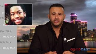 Real Talk With Khalid Bey | 003 | Black Lives & Patriotism