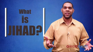 On The Real | 004 | What is Jihad?