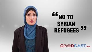 The Linda Sarsour Show | Ep. 001 | Refugees & Islamophobia