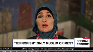 Terrorism: Only Muslim Crimes?