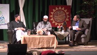 Ep002 P014 | Modeling the Prophet's Leniency