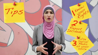 The Linda Sarsour Show | Ep. 007 | #FlyingWhileMuslim ?