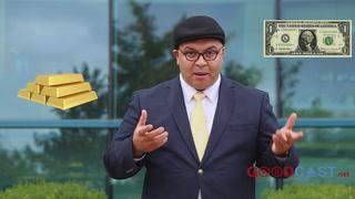 004 ببساطة مع مصطفي شاهين | الحلقة 4 | ايه علاقة الدهب بالدولار؟