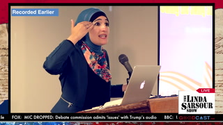The Linda Sarsour Show | Ep. 012 | Ready to vote?